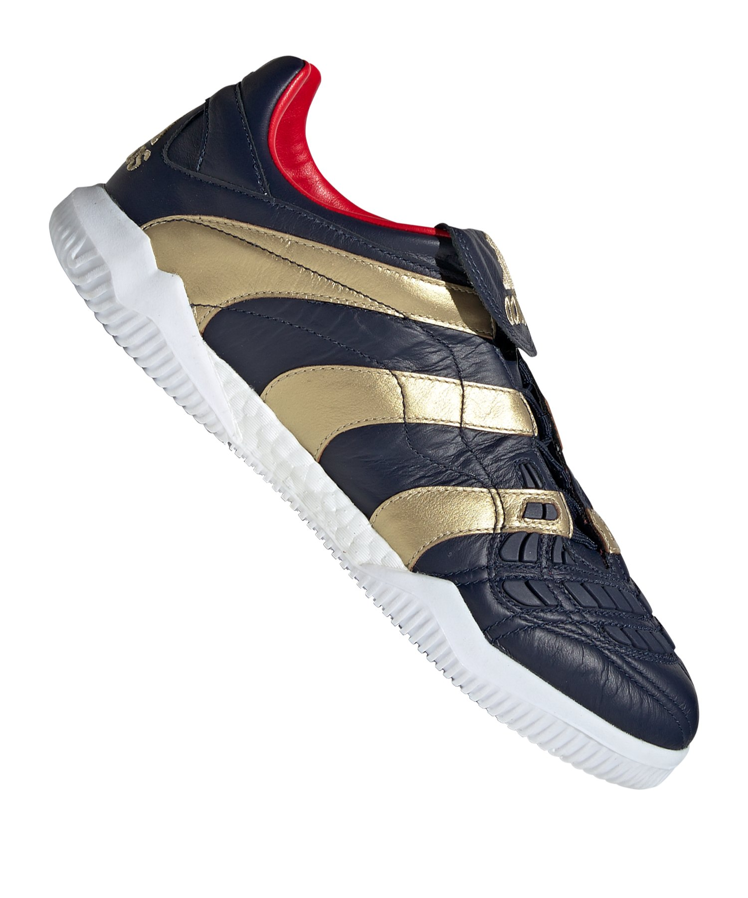 Adidas | Climacool Beckham Schuhe Weiß Blau Vereinigte