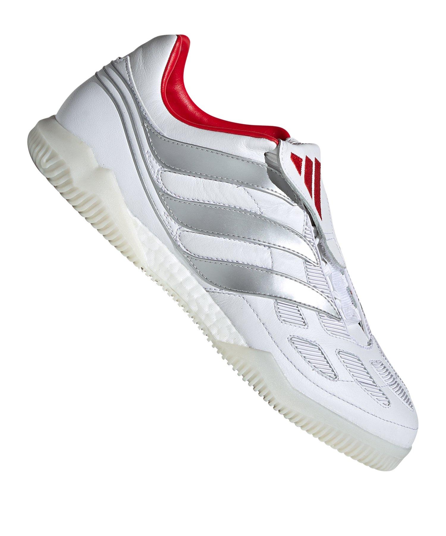 adidas predator precision fg beckham rot