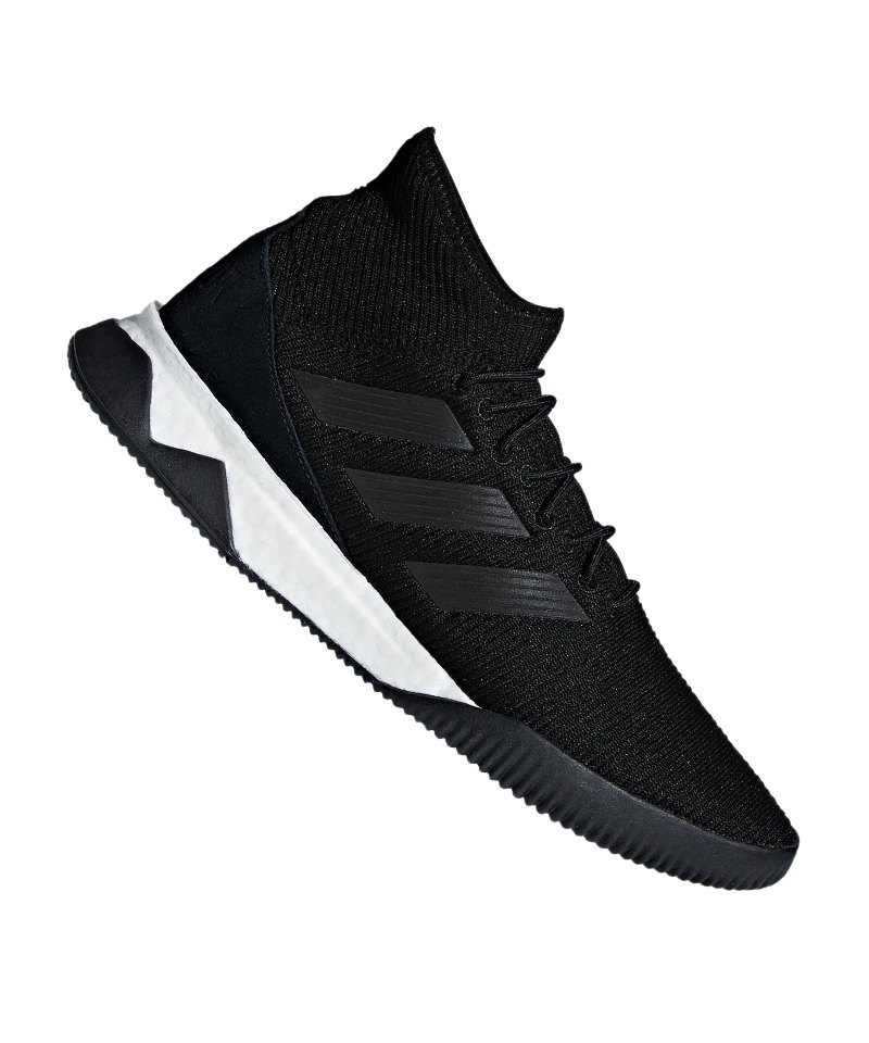 adidas Schuh Predator Tango 18.1 TR schwarzrot