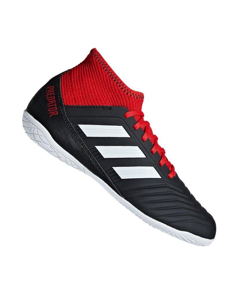 adidas herren fußballschuhe halle predator tango 18.3 in