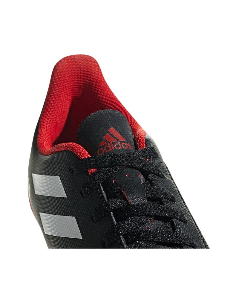 sale retailer 1c8f4 71477 ... adidas Predator Tango 18.4 IN Halle J Kids Schwarz - schwarz ...