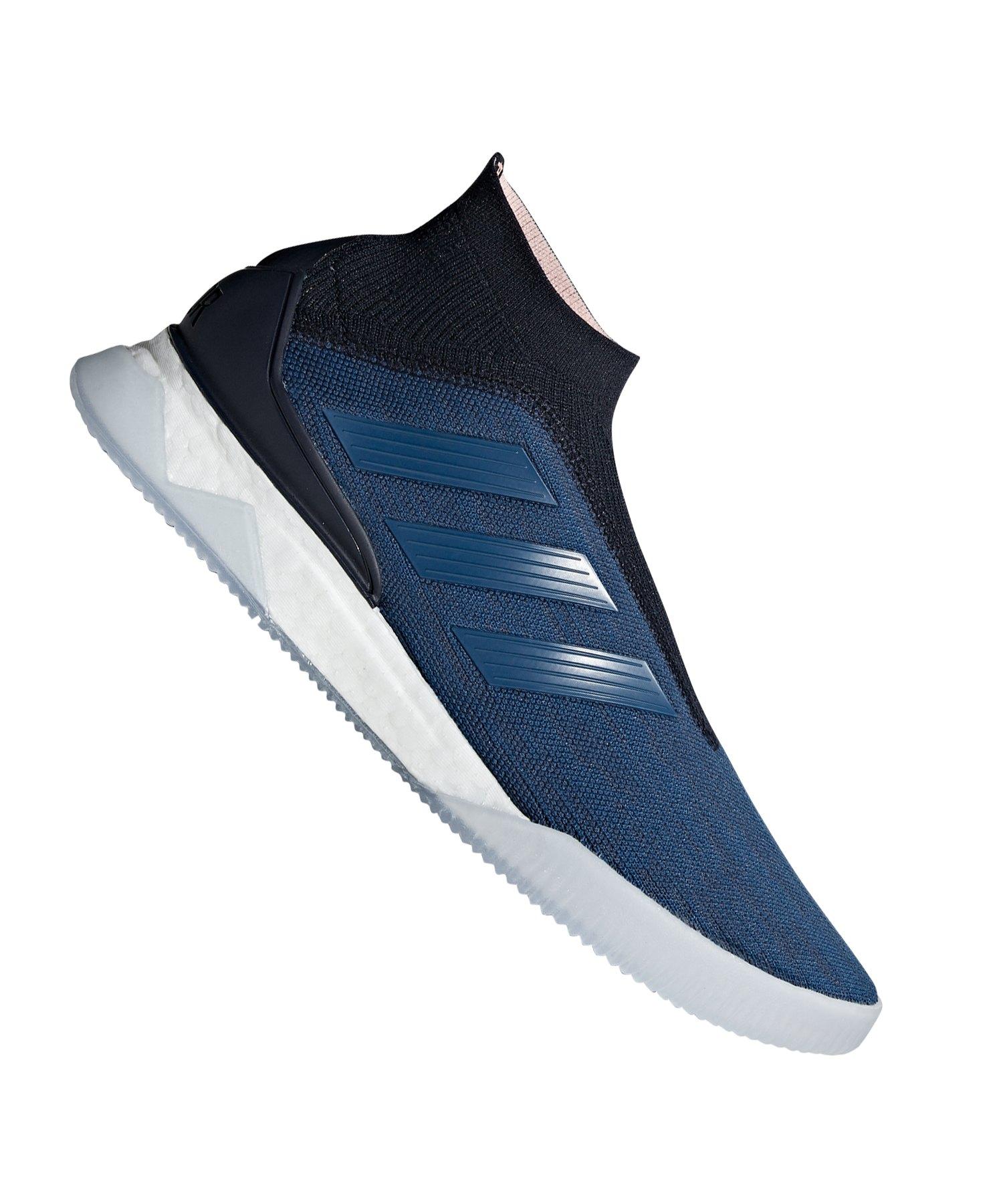 adidas Predator Tango 18+ TR Blau