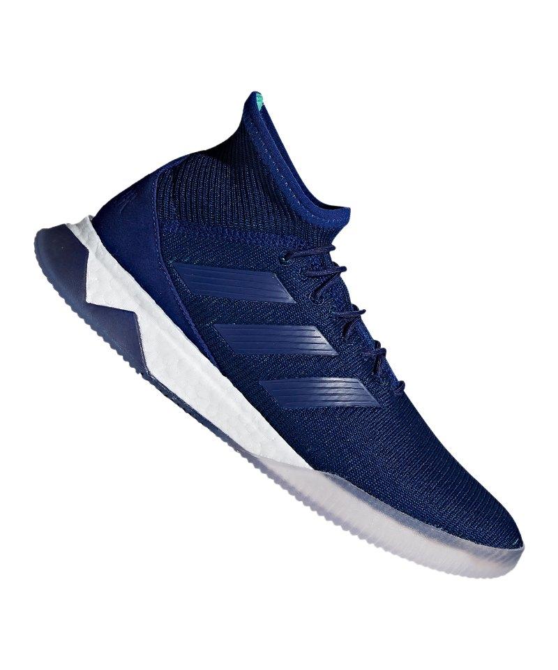 adidas Predator Tango 18.1 TR Blau
