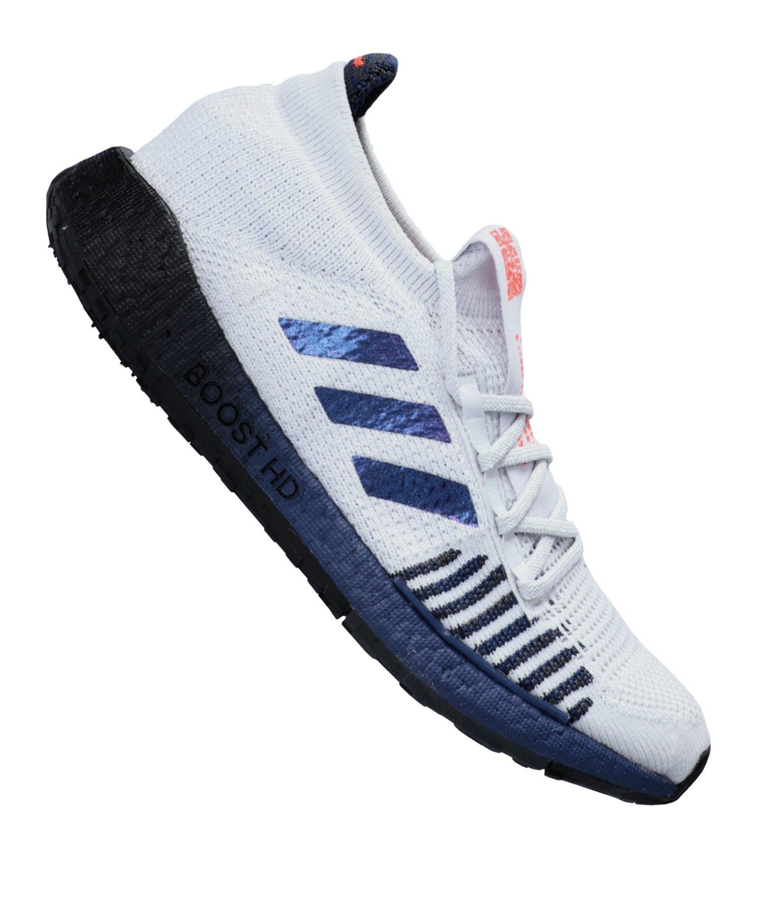 Adidas Pulseboost HD im Test | Running Culture Laufblog
