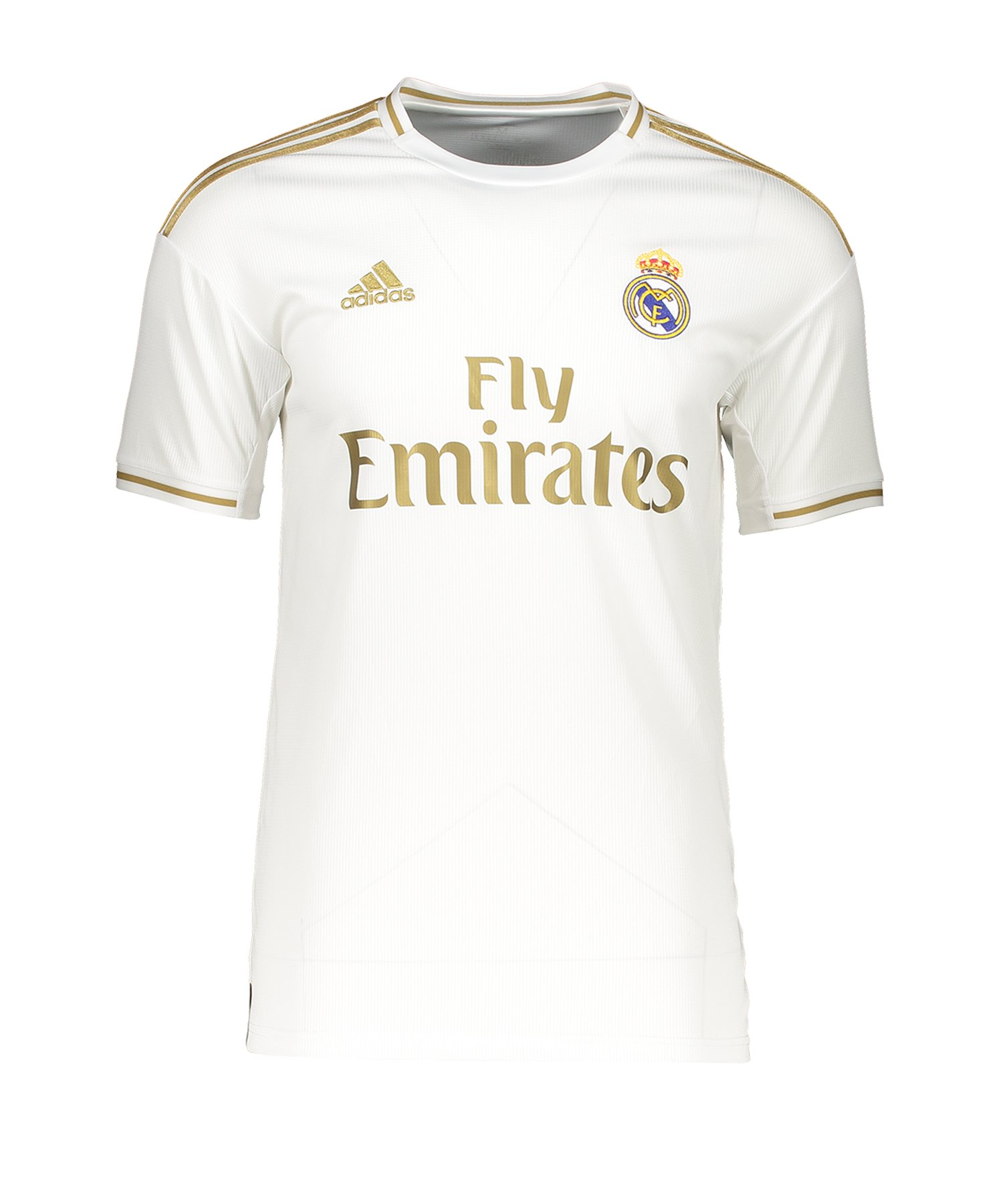 adidas Real Madrid Trikot Home 20192020 Weiss