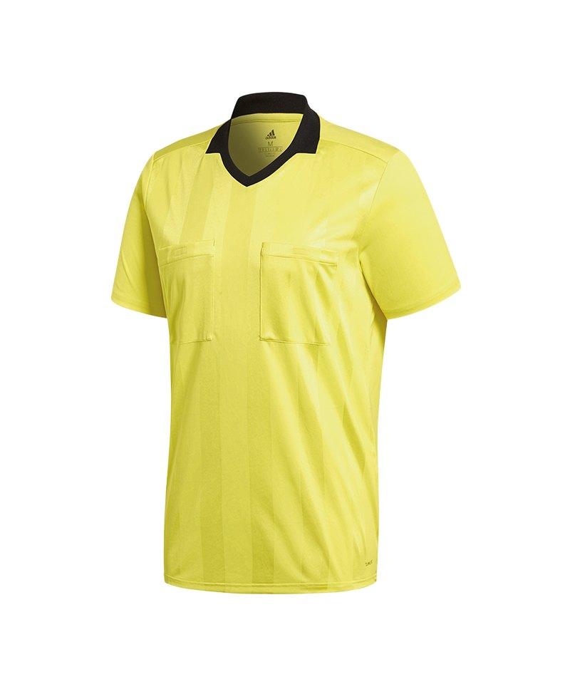 a48496100 adidas Referee 18 Trikot kurzarm | Schiedsrichter | Jersey ...