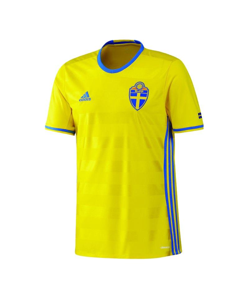 schweden handball trikot