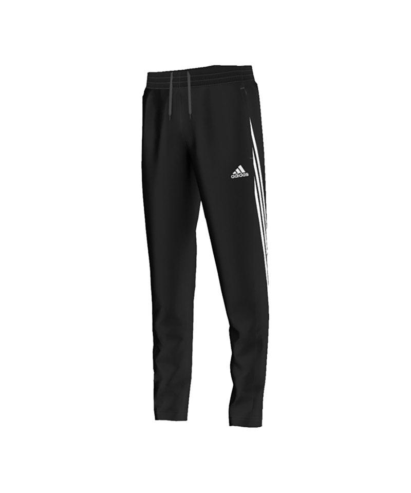Adidas Sereno 14 Training Pant Hose lang Kids Kinder Trainingshose ... 6f8b0c2db9