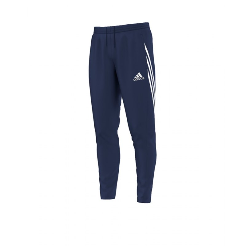 adidas sereno 14 training pant hose lang trainingshose men. Black Bedroom Furniture Sets. Home Design Ideas