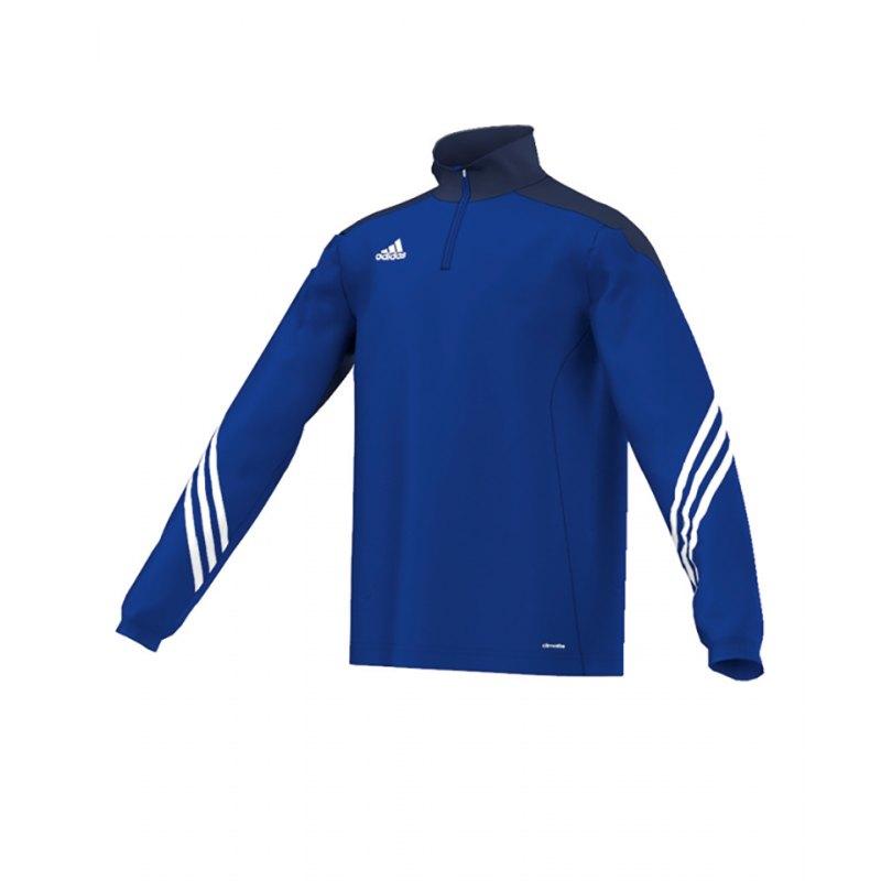 adidas Sereno 14 Training Top Sweatshirts Für Herren KSYDHIZ