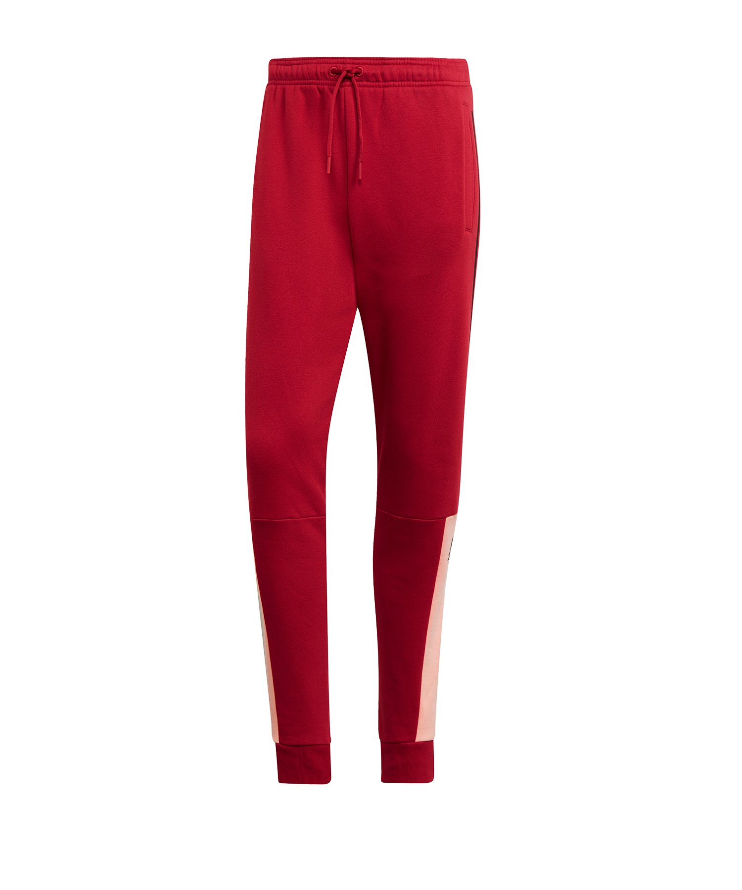 adidas SID Pant Jogginghose Rot