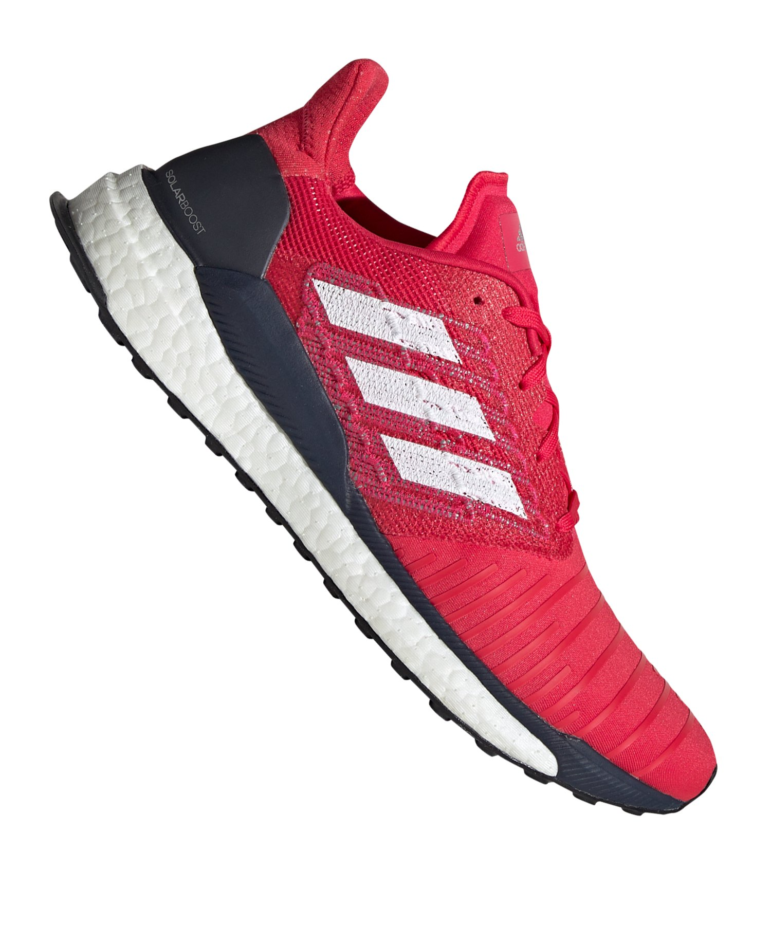 Running Pink Adidas Solar Boost Weiss mNnw8OPy0v
