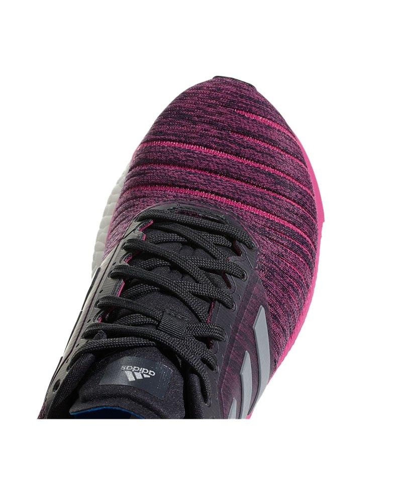 Lila Damen Adidas Solar 5xawpxq6o Glide Laufen Running Grau yvIYfgb76