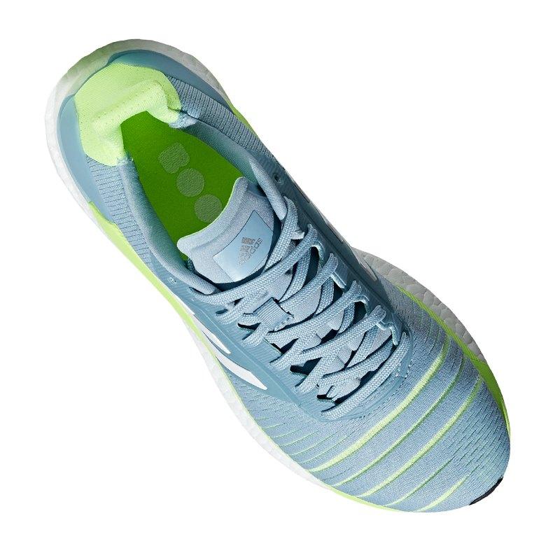 Adidas Running Gelb Solar Glide Grün Damen LjGpqSzUMV
