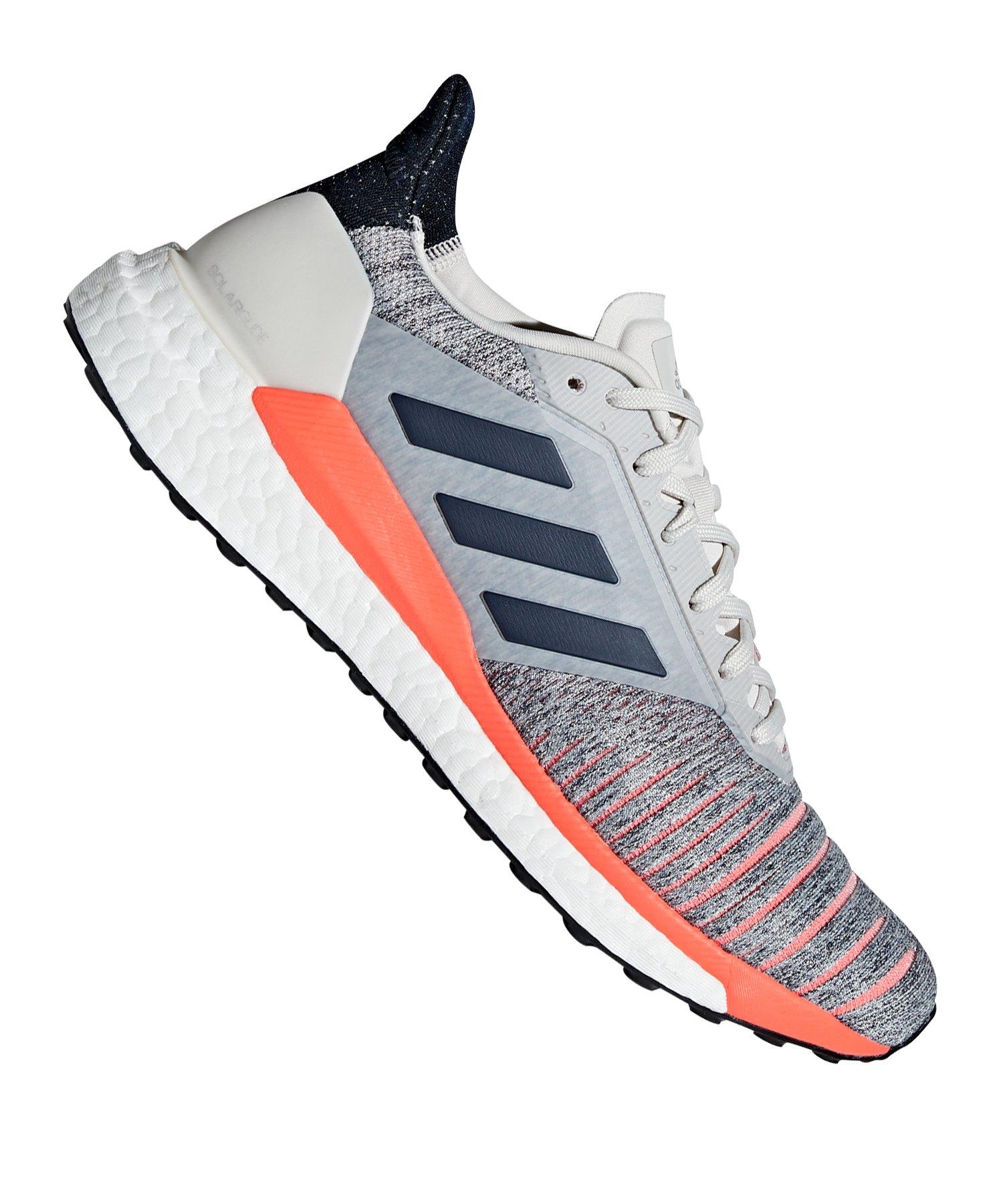 ADIDAS SOLAR GLIDE HERREN | Runningschuhe | Sportschuhe