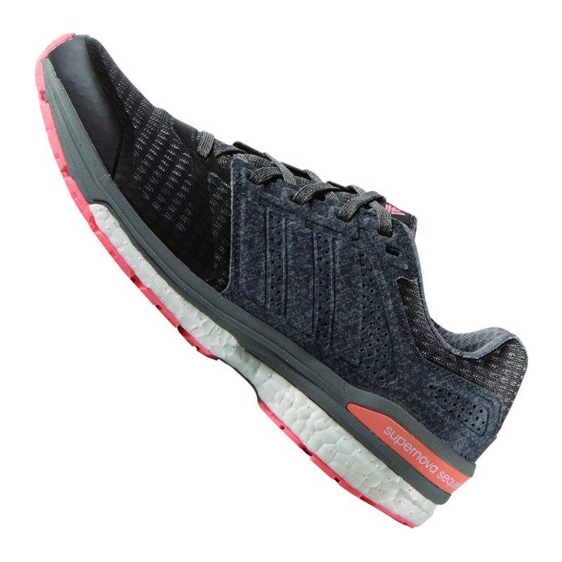 Adidas Laufschuhe Grau