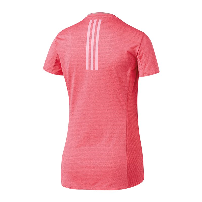 adidas supernova tee t shirt running damen pink t shirt. Black Bedroom Furniture Sets. Home Design Ideas
