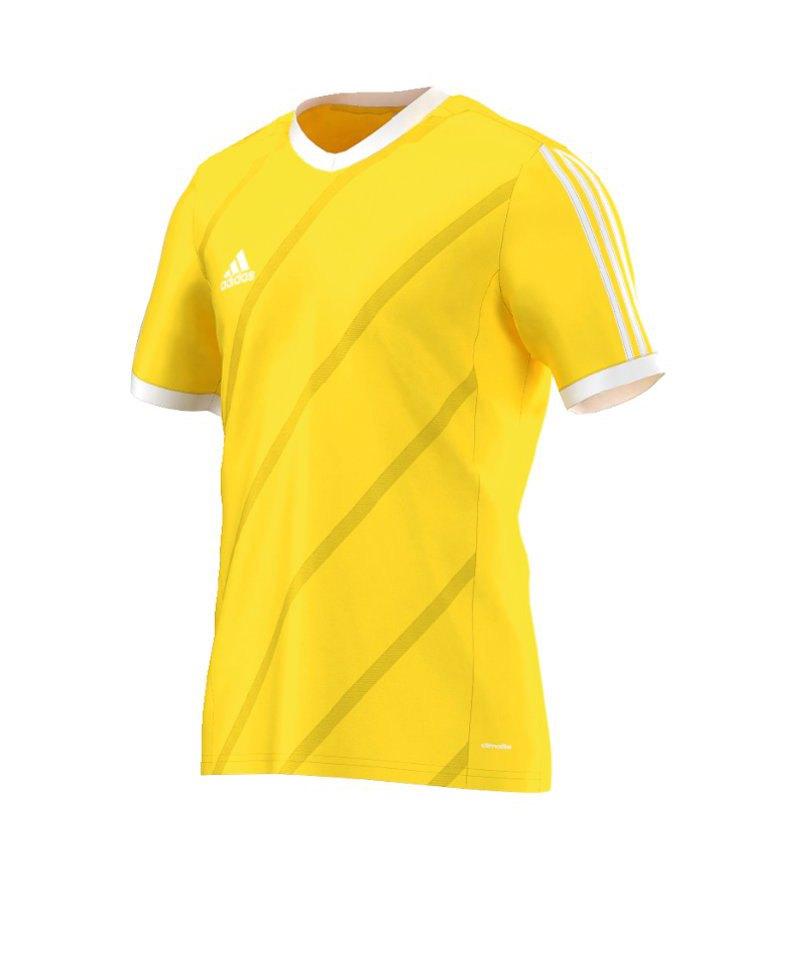 adidas trikot gelb rot
