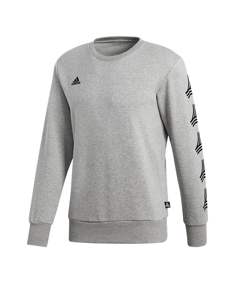 adidas Tango Crew Sweatshirt Grau