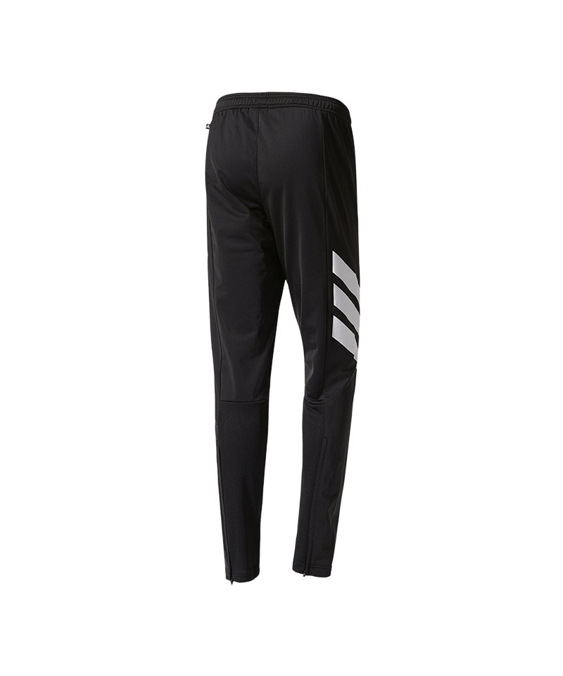 adidas Performance Männer Jogginghose Classic in schwarz adidas Performance
