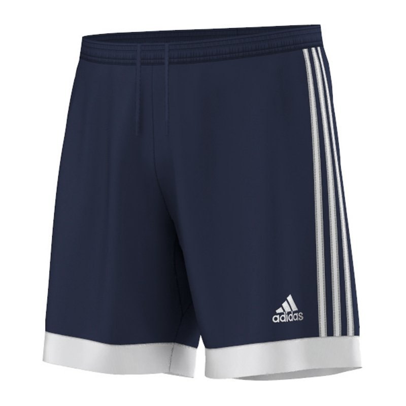 adidas tastigo 15 drydye short hose kurz blau. Black Bedroom Furniture Sets. Home Design Ideas