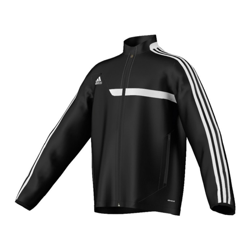 pics photos adidas tiro 13 training jacket. Black Bedroom Furniture Sets. Home Design Ideas