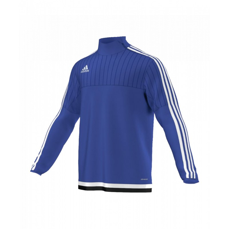 adidas trainings pullover männer
