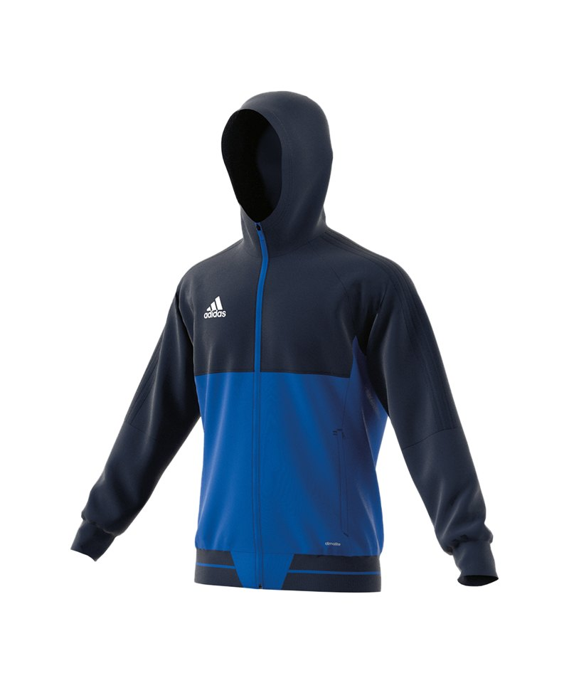 Adidas winterjacke tiro 11