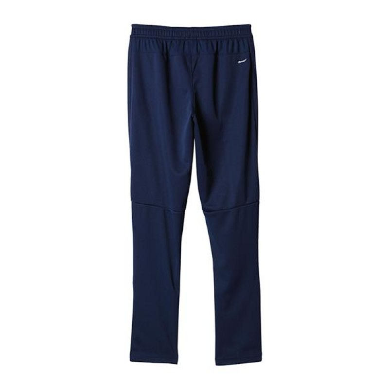 adidas tiro 17 training pant jogginghose kids blau. Black Bedroom Furniture Sets. Home Design Ideas