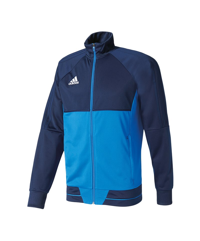 adidas trainings leichte jacke kinder
