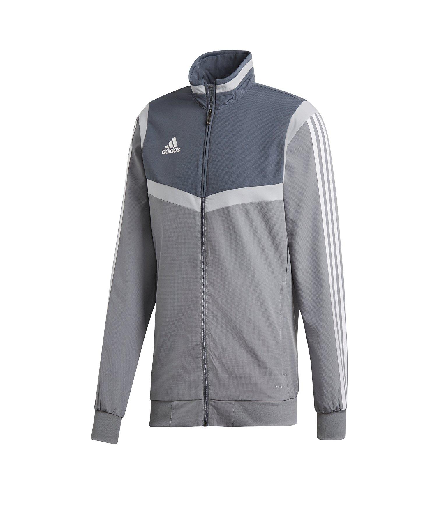 Teamsport 24 7 eShop | Adidas Tiro 19 Polyester Jacket