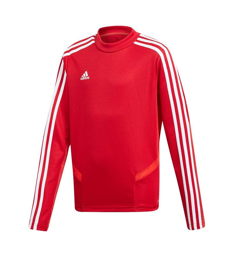 Adidas Herren Training Top Tiro15 Training Top Power Rot