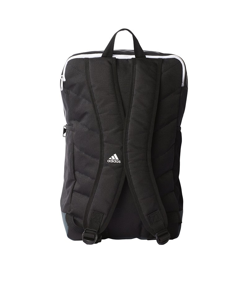 f4d7775bd704b ... adidas Tiro Backpack Rucksack Schwarz - schwarz ...