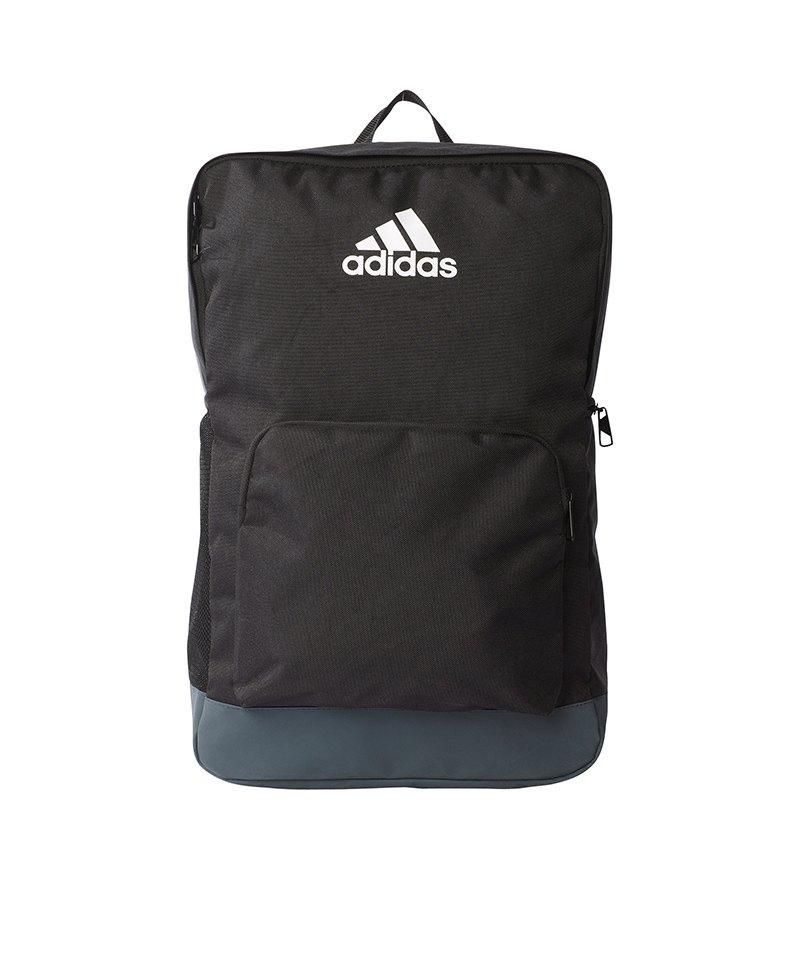 0276f20b3c02f adidas Tiro Backpack Rucksack Schwarz - schwarz