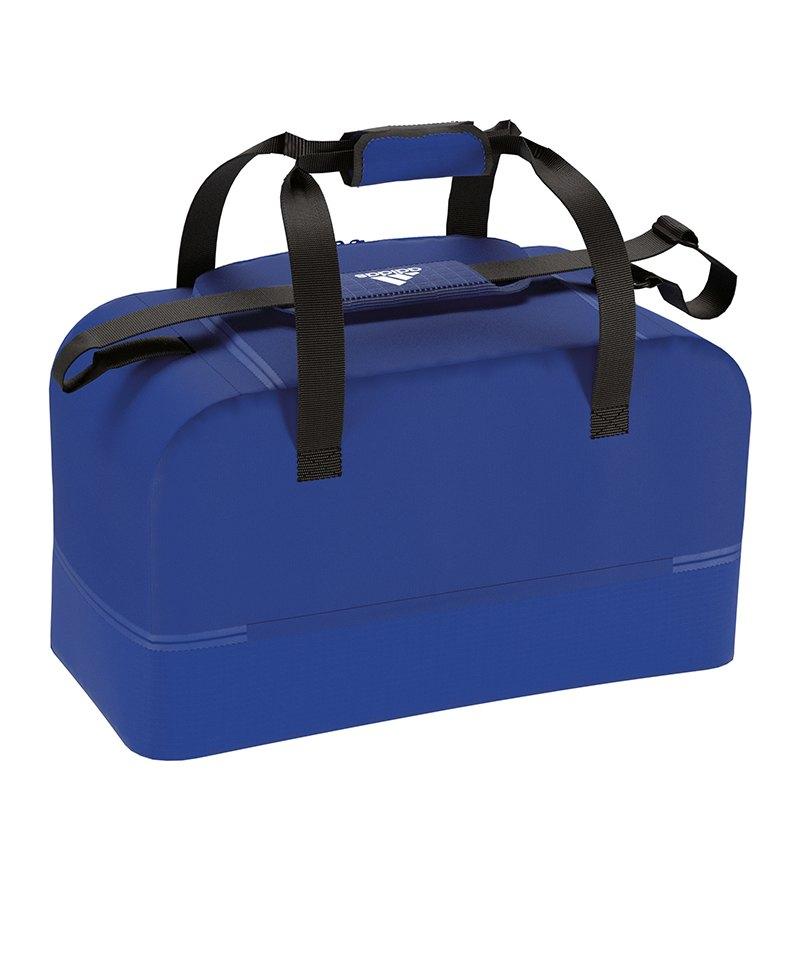 e5c6ac0119c0a ... adidas Tiro Duffel Bag Gr. L mit Bodenfach Blau - blau ...