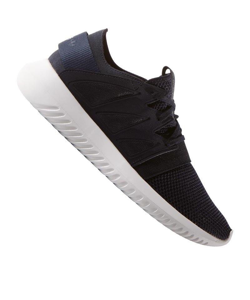 adidas Tubular Viral Sneaker Damen Blau