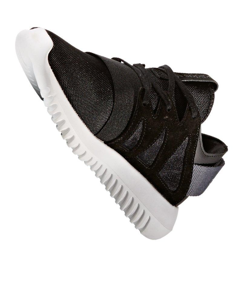 adidas Tubular Viral Sneaker Damen Schwarz Weiss
