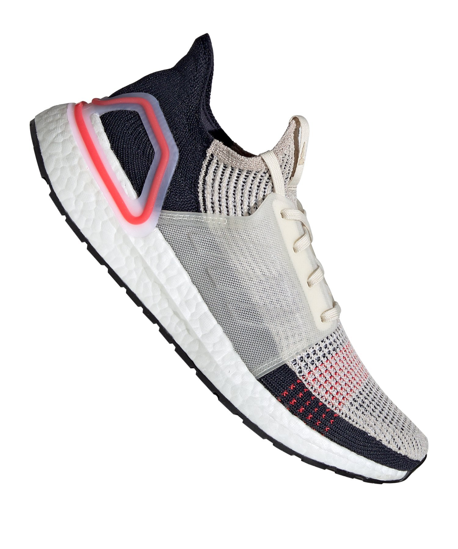 adidas Ultra Boost 19 Running Braun