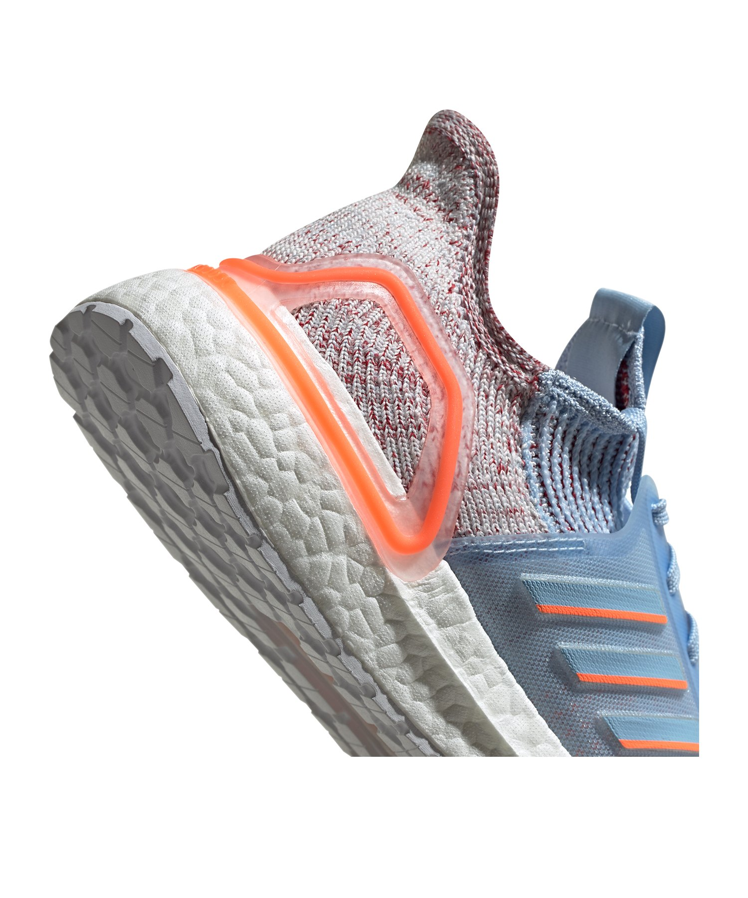 adidas Ultra Boost 19 Running Damen Blau