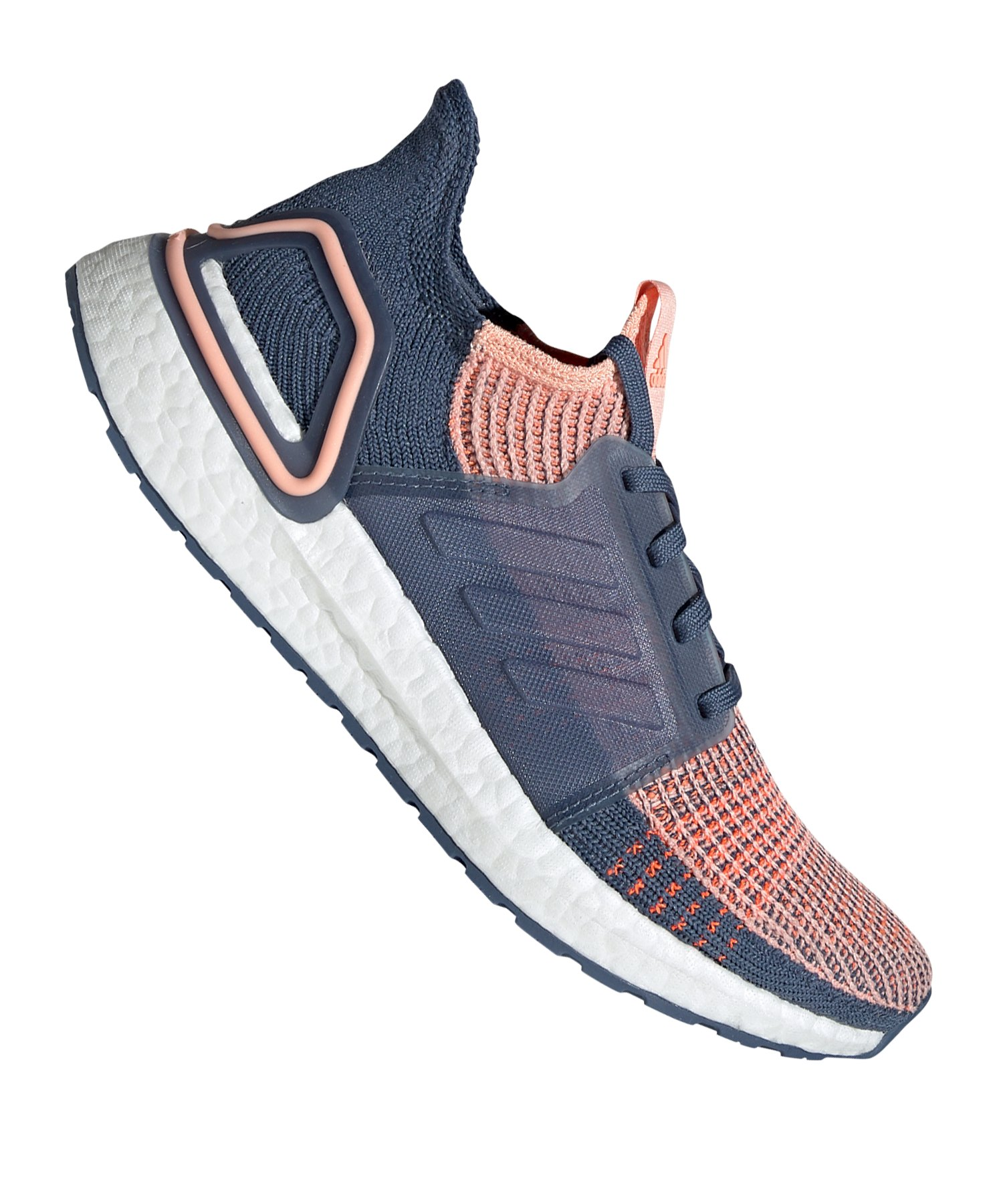 adidas Ultra Boost 19 Running Damen Pink