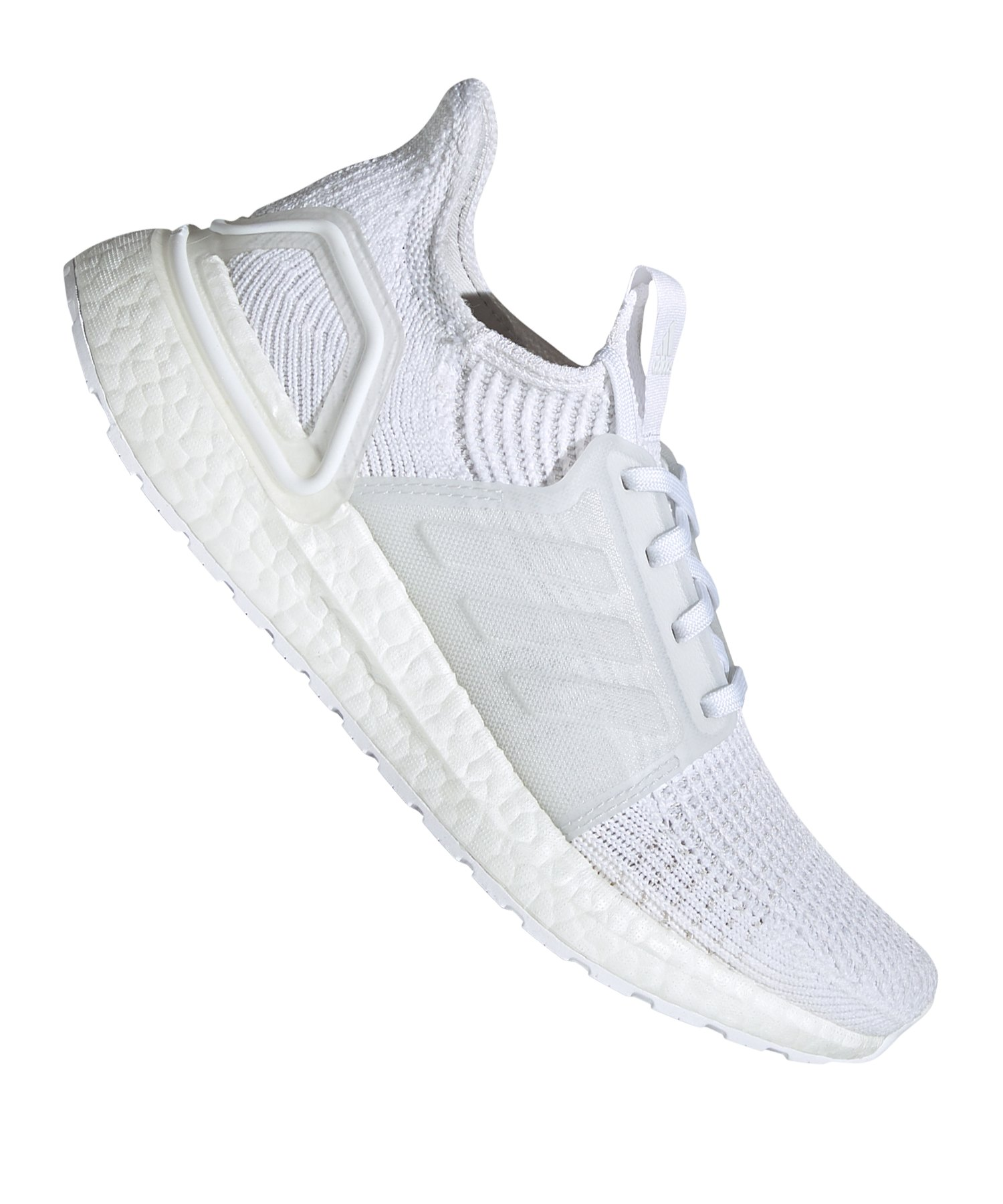 adidas Ultra Boost 19 Running Damen Weiss