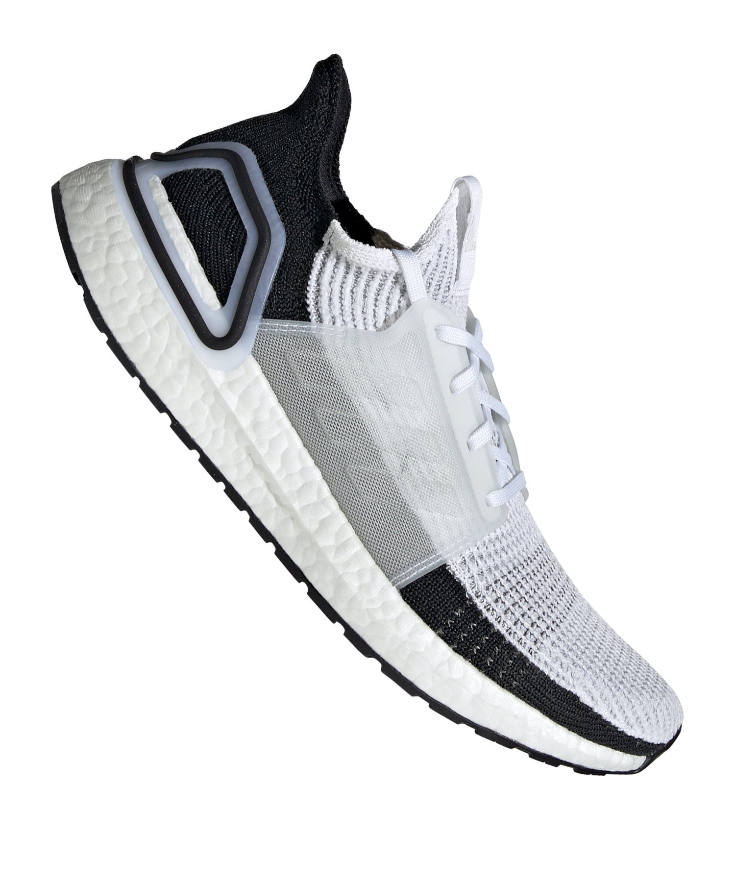adidas Ultra Boost 19 Running Weiss