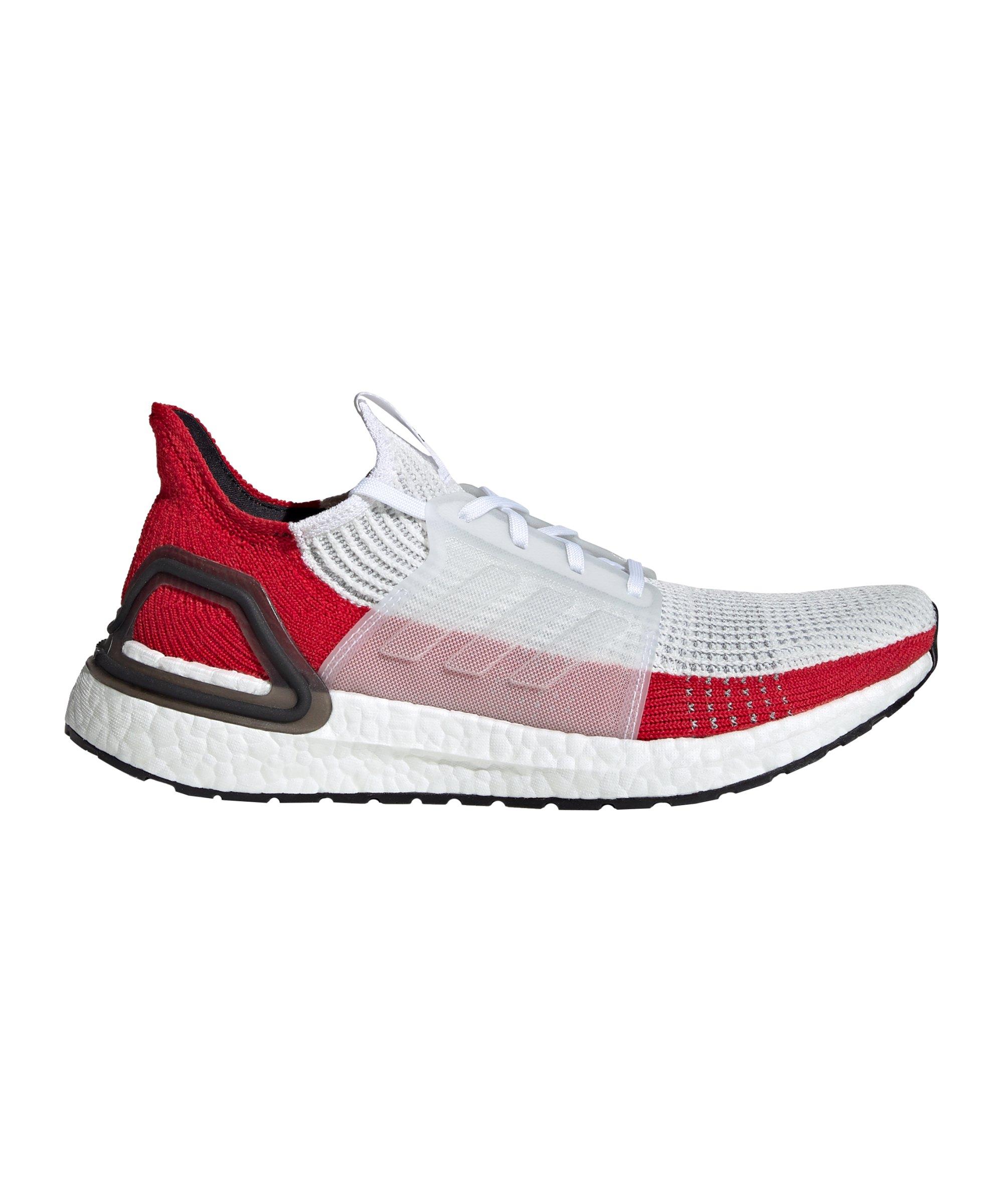 adidas Ultra Boost 19 Running Damen Weiss 40 2/3