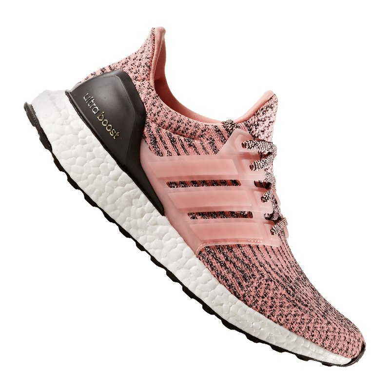 adidas ultra boost running damen rosa damen sport. Black Bedroom Furniture Sets. Home Design Ideas