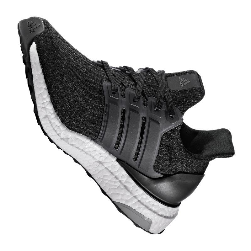 adidas ultra boost running damen schwarz running. Black Bedroom Furniture Sets. Home Design Ideas