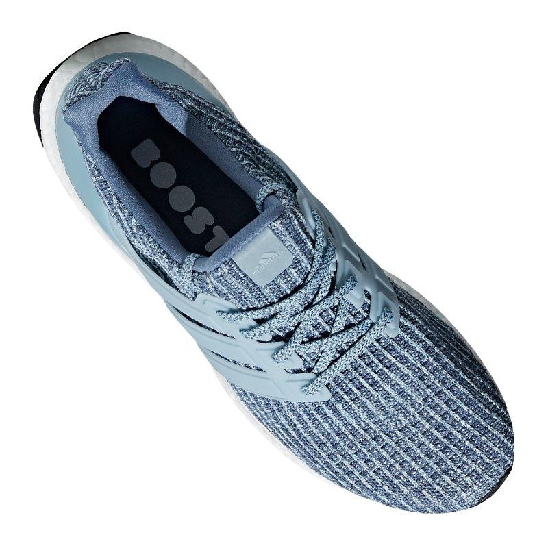 adidas Performance »UltraBOOST ST Schuh« Laufschuh, grau, grey