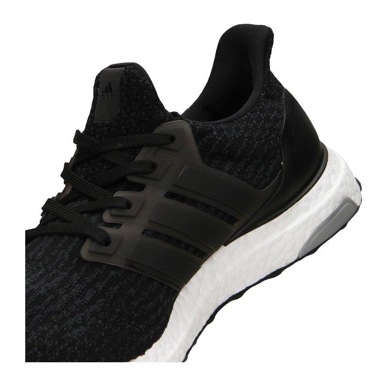 Adidas Ultra Boost Schwarz Grau ifgs