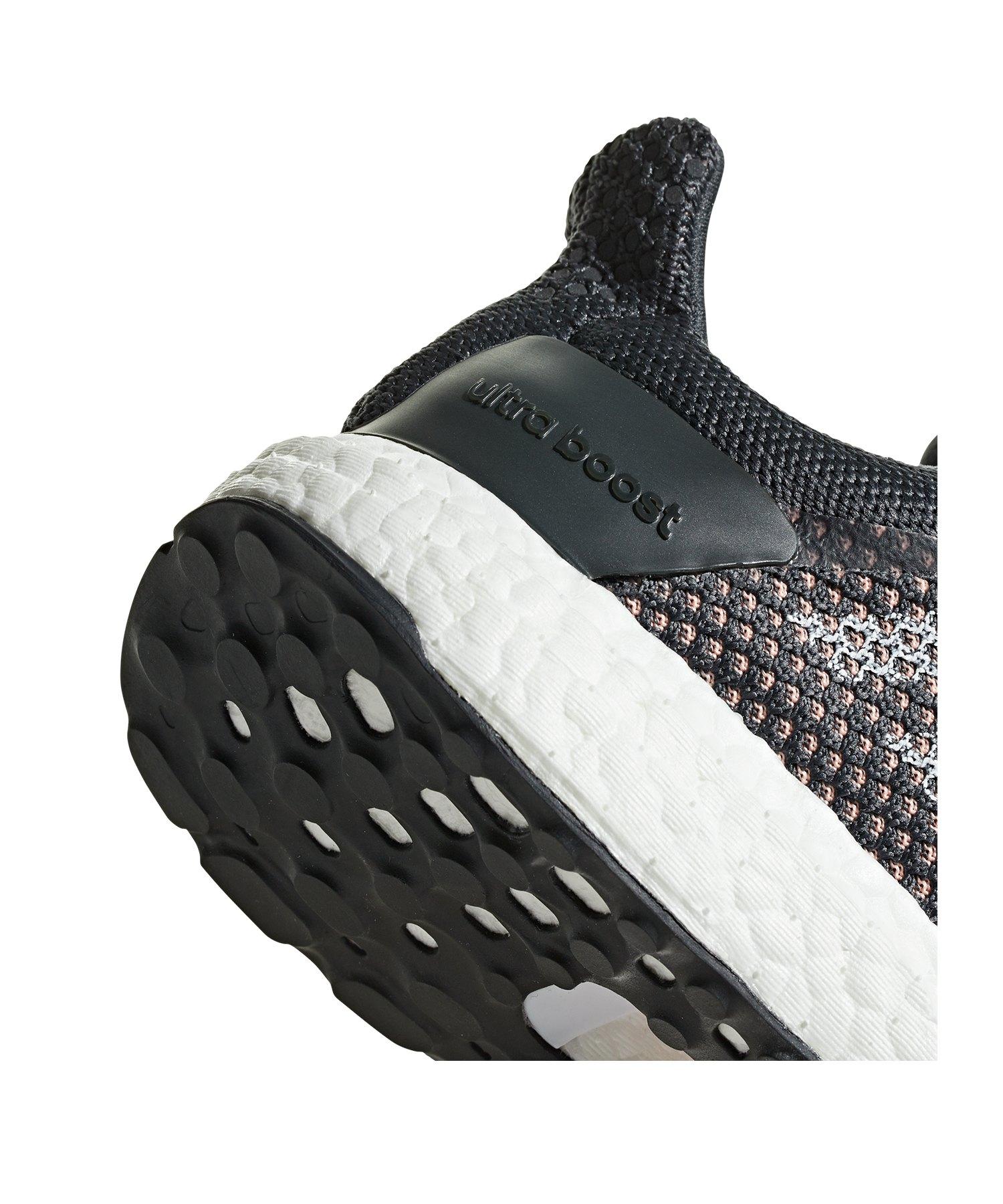 Adidas Ultra Boost   Neu Adidas Ultra Boost St Grau Sneaker