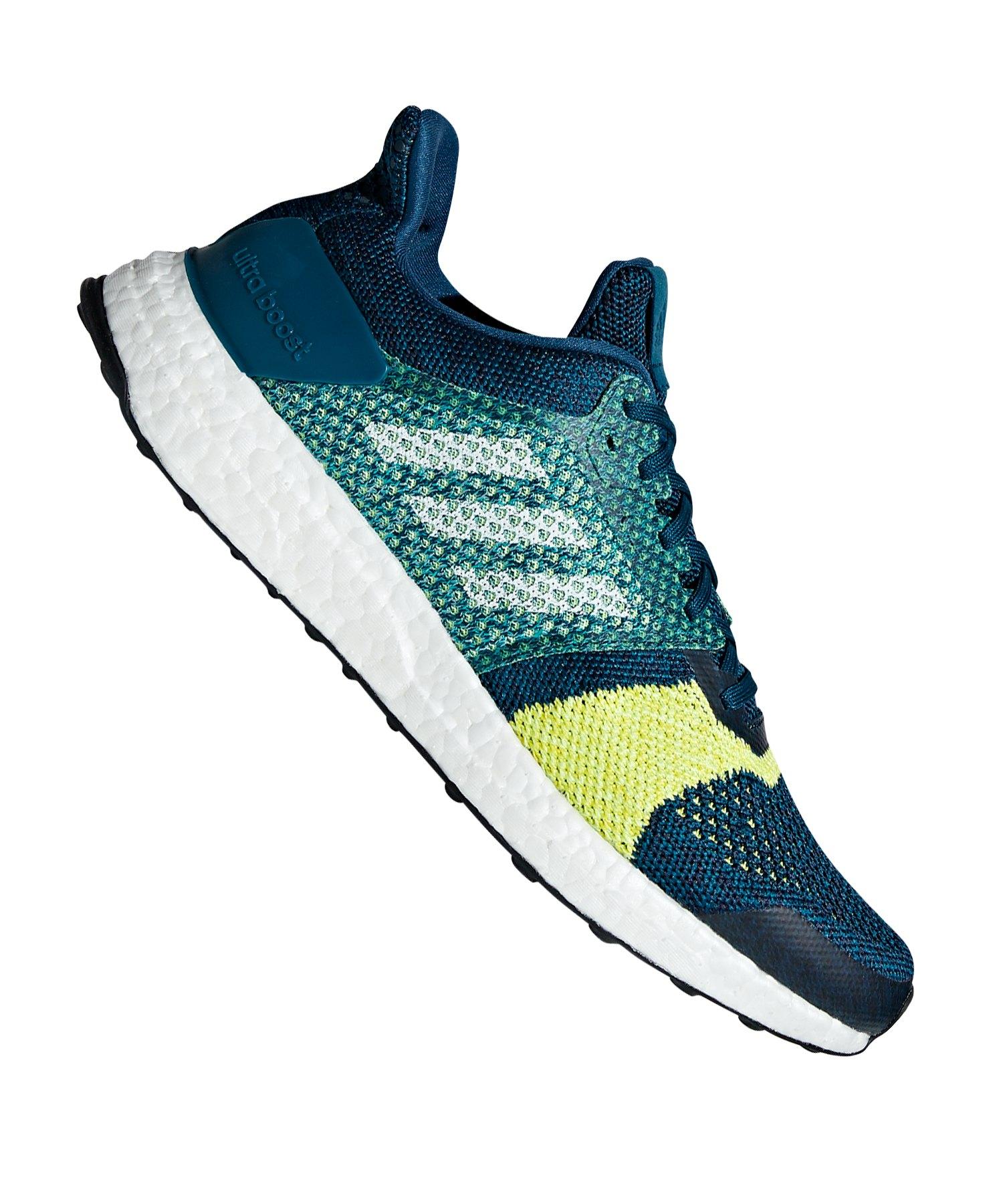 Ultra Joggen Gelb Grün Running Boost Adidas Laufen St 6qvdXA
