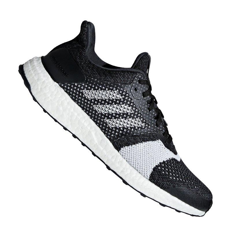 5df6e611f9dcb ... clearance adidas ultra boost st running schwarz weiss schwarz 0d15a  fd8dc